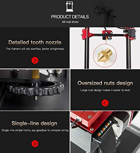 Creality 3D – CR-10S Pro - 10