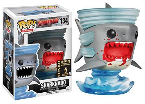 Preisvergleich Produktbild Bloody Sharknado POP! Figur SDCC2014 Exclusive 10 cm