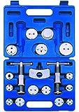 Willy Kunzer 7BW18 Bremskolbenrücksetzwerkzeug