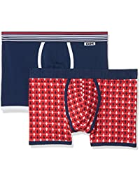 Dim Men's Hipsters Pack Of 2