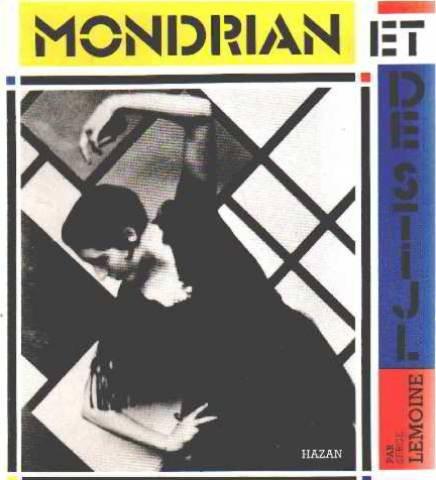 Mondrian et De Stijl