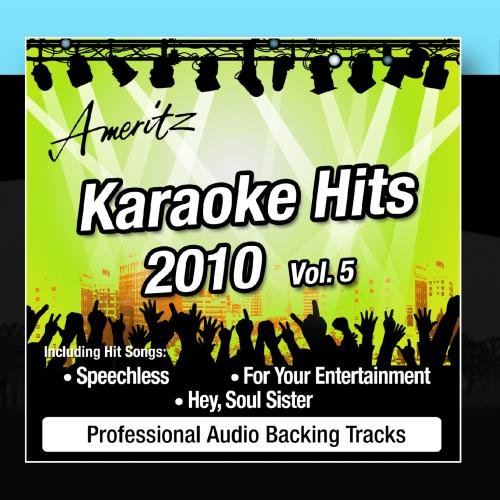 Karaoke Hits - 2010 Vol. 5