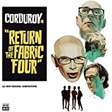 Return of The Fabric Four [VINYL]