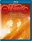 : Heart - Fanatic Live from Caesars Colosseum [Blu-ray] (DVD)