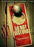 Do Not Disturb by Stephen Geoffreys