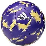 Orlando City SC Adidas MLS 2017 Authentic Size 5 Soccer Ball