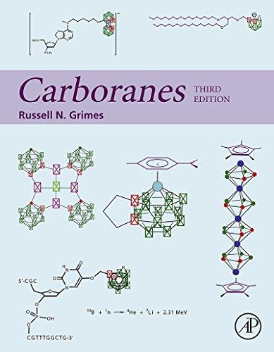 Carboranes (English Edition)