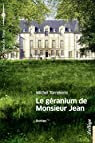 Le géranium de Monsieur Jean par Torrekens
