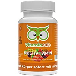 Multivitamin VItamineule