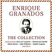The Enrique Granados Collection