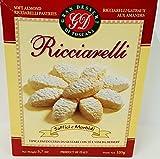 Ricciarelli Soffici e Morbidi,105g