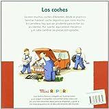 Image de Los coches.Cast (NO FICCION IJ)