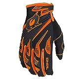 0366-230 - Oneal Sniper 2018 Elite Motocross Gloves L Orange