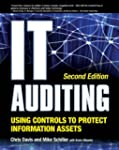 IT Auditing Using Controls to Protect...