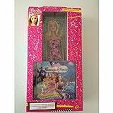 Chic-Barbie-Puppe + Hörspiel CD