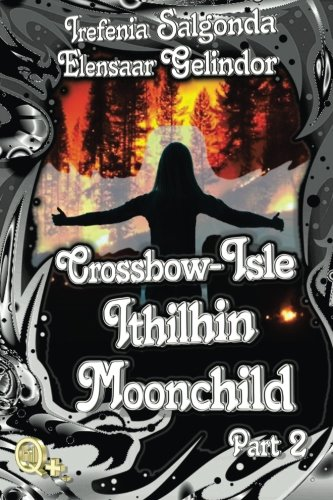 Crossbow-Isle Cover Image
