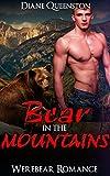 Werebear Romance: Bear in the Mountains (paranormal bear shapeshifter romance) (new adult paranormal bear shifter comedy short stories)