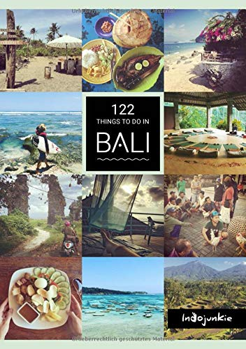 122 Things to Do in Bali
