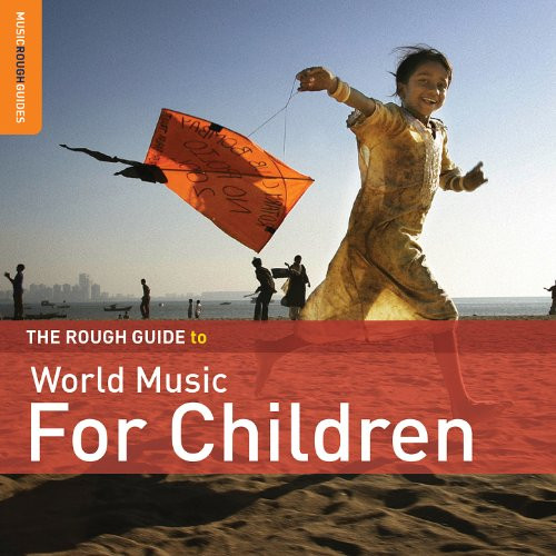Rough Guide To World Music for...