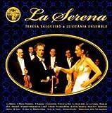 Teresa Salgueiro & Lusitania Ensemble - La Serena [CD] 2007 [DIGIPAK]