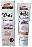 #6: Palmer's Cocoa Butter Formula Bottom Butter with Diaper Rash Cream Zinc Oxide Formula, 125g