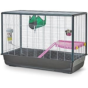 Zeno 3 Knock Down Käfig für Kleintiere