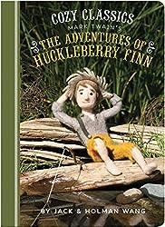 Cozy Classics: The Adventures of Huckleberry Finn
