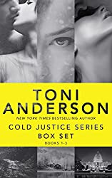 Cold Justice Series Box Set: Volume I: Books 1-3 (English Edition)