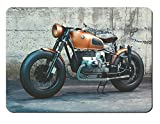 Mauspad Motocycle Oldschool Design