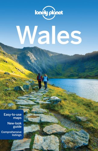 Wales 5 (Country Regional Guides) por Peter Dragicevich