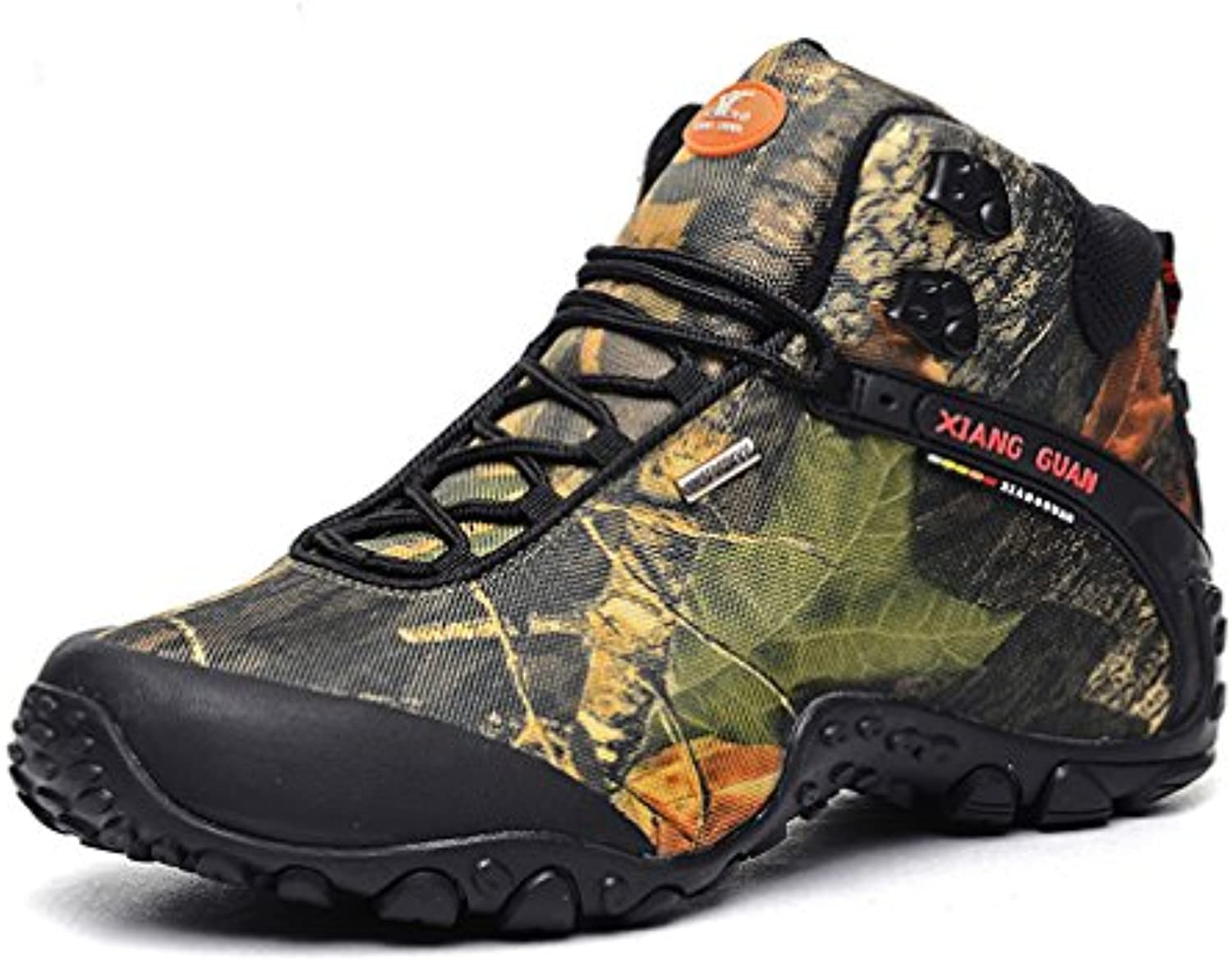 XIANG GUANNew,fashion,functional,professional,outdoor,sport Style - Zapatillas altas hombre