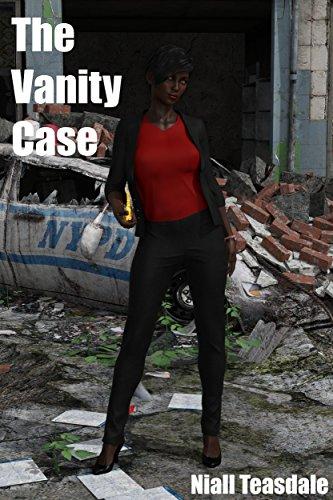 The Vanity Case (Sondra Blake Book 1)