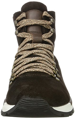 Kenneth Cole Herren Design 10668 Klassische Stiefel Braun (Dark Brown)