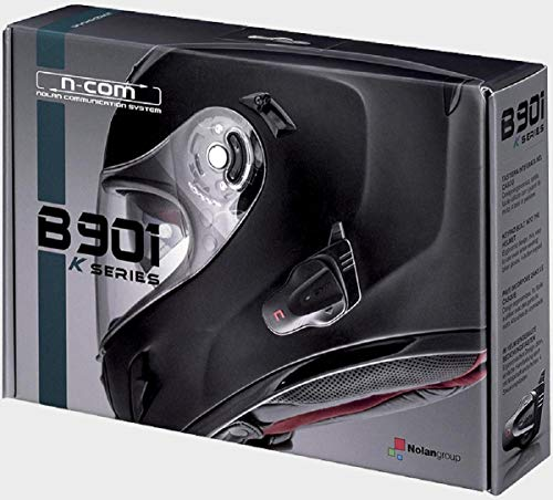 INTERFONO NOLAN N-COM B901 K SINGOLO