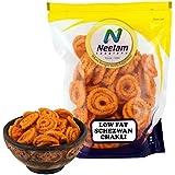 Neelam Foodland Special Low Fat Schezwan Chakli 400g