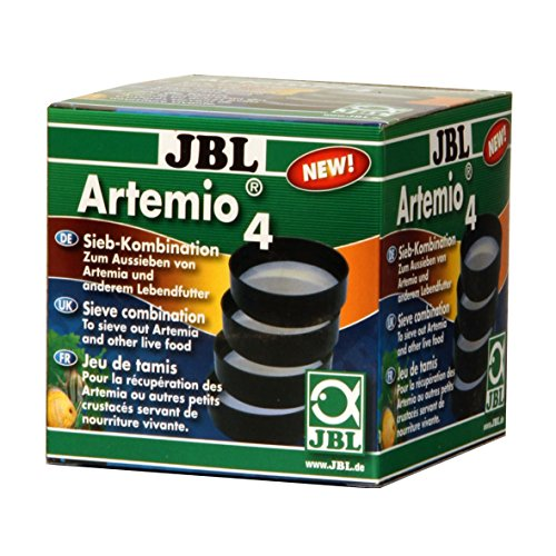 JBL 7002045Artemio 4setaccio Combinazione