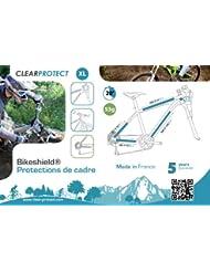 Clearprotect Kit de protection de vélo