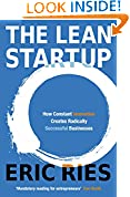 #5: The Lean Startup: How Constant Innovation Creates Radically Successful Businesses