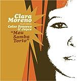 Songtexte von Clara Moreno - Meu Samba Torto