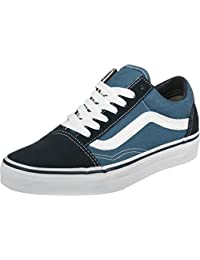 Vans U Old Skool, Baskets mode mixte adulte