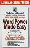 Word Power Made Easy and 30 Days to a More Powerful Vocabulary (Set of 2 Books) price comparison at Flipkart, Amazon, Crossword, Uread, Bookadda, Landmark, Homeshop18