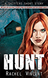 Hunt: A Shifters/Wildcats Short Story (English Edition)