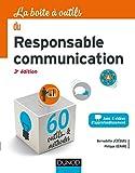 La Boîte à outils du Responsable Communication - 3e éd.