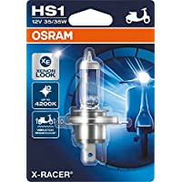 Osram Spain MT-64185XR-01B Bombillas Especiales, X Racer HS1