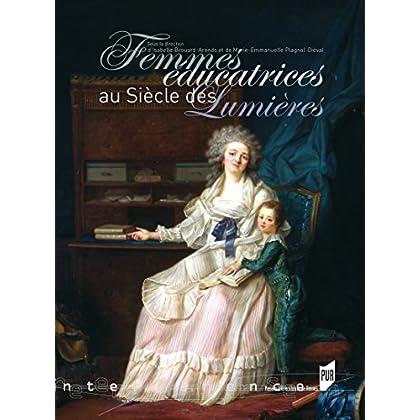Femmes éducatrices au siècle des Lumières (Interférences)