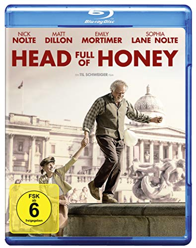 Head Full of Honey [Blu-ray]