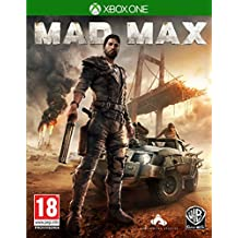 Warner Bros Mad Max, Xbox One - Juego (Xbox One, Xbox One, Acción, Avalanche Studios, M (Maduro), ITA, Básico)