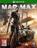 Warner Bros Mad Max, Xbox One - Juego (Xbox One, Xbox One, Acción,...