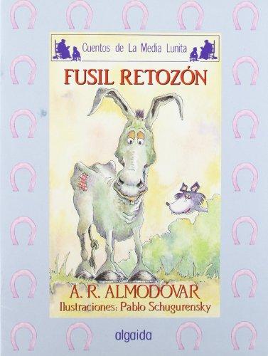 42: Media lunita / Crescent Little Moon: Fusil Retozon (Infantil - Juvenil)