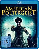 American Poltergeist: The Curse of Lilith Ratchet [Blu-ray]